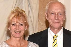 Ruhestand von Frau Gertraud Gsellmann am 28.02.2020